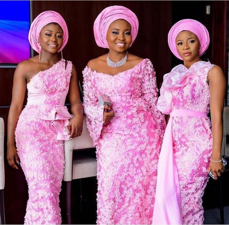 Weddings.ng present - latest and trending aso-ebi styles - vol.9-6
