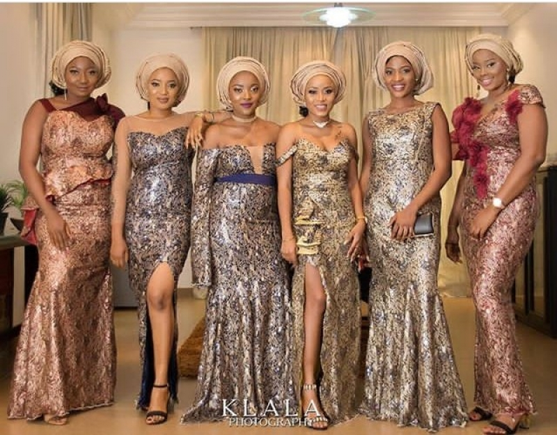 Weddings.ng present - latest and trending aso-ebi styles - vol.9-9