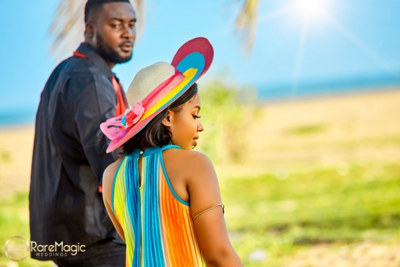 Colorful pre-wedding photoshoot of terry and chidube-6