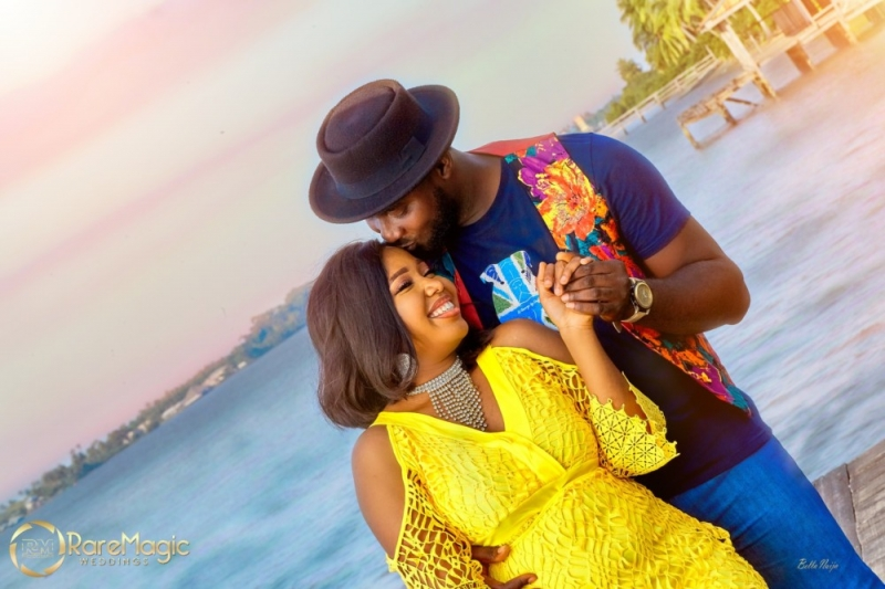 Colorful pre-wedding photoshoot of terry and chidube-7