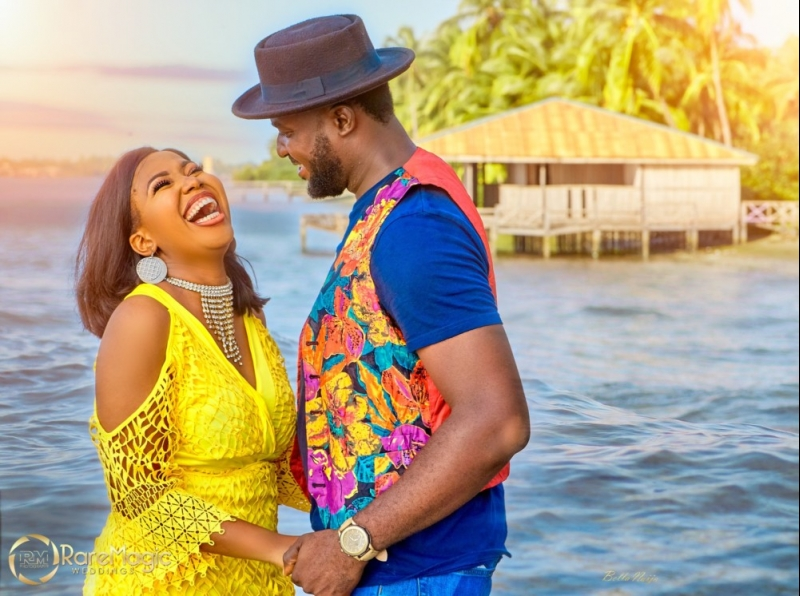 Colorful pre-wedding photoshoot of terry and chidube-9