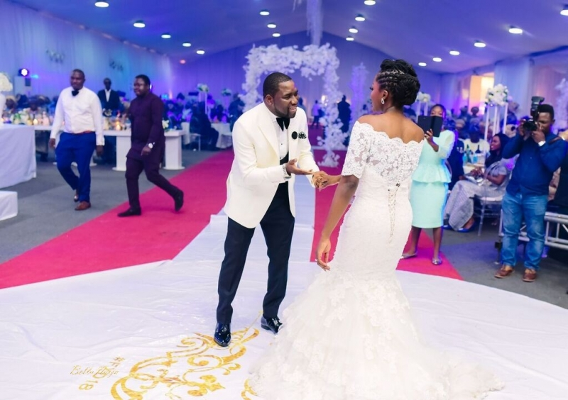 White wedding photos of demola and folake-8