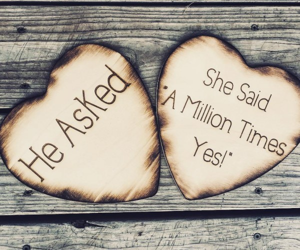 Beautiful Ways To Announce Your Engagement On Social Media