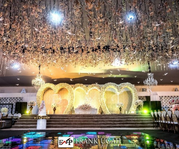 Why You Should Hire A Wedding Planner For Your Wedding