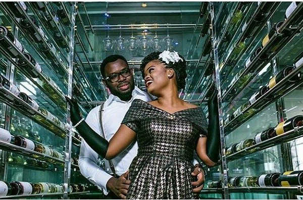 Pre-Wedding Photoshoot Ideas You Would Love
