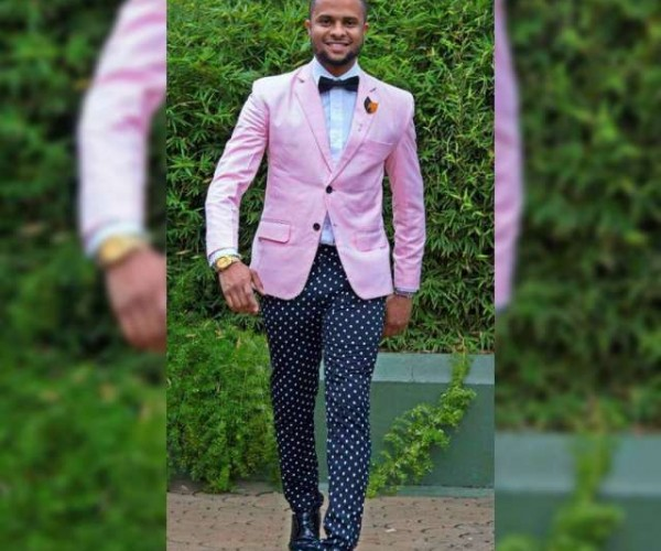 Wedding Guest Style Inspirations For Men