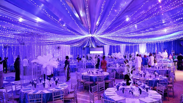 Things To Look Out For Before Picking Your Wedding Reception Venue
