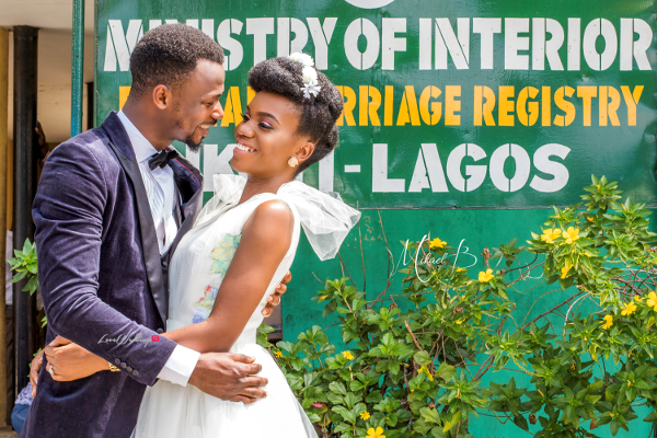 What's So Special About The Ikoyi Marriage Certificate?