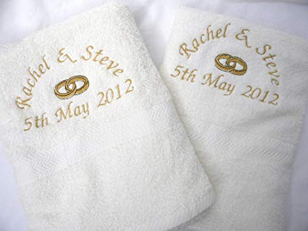 Couples - These Are Cute Gift Ideas For Your Wedding Guests
