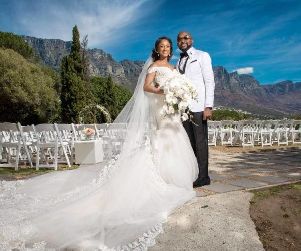 Why Destination Weddings Are Becoming A Thing For Nigerians