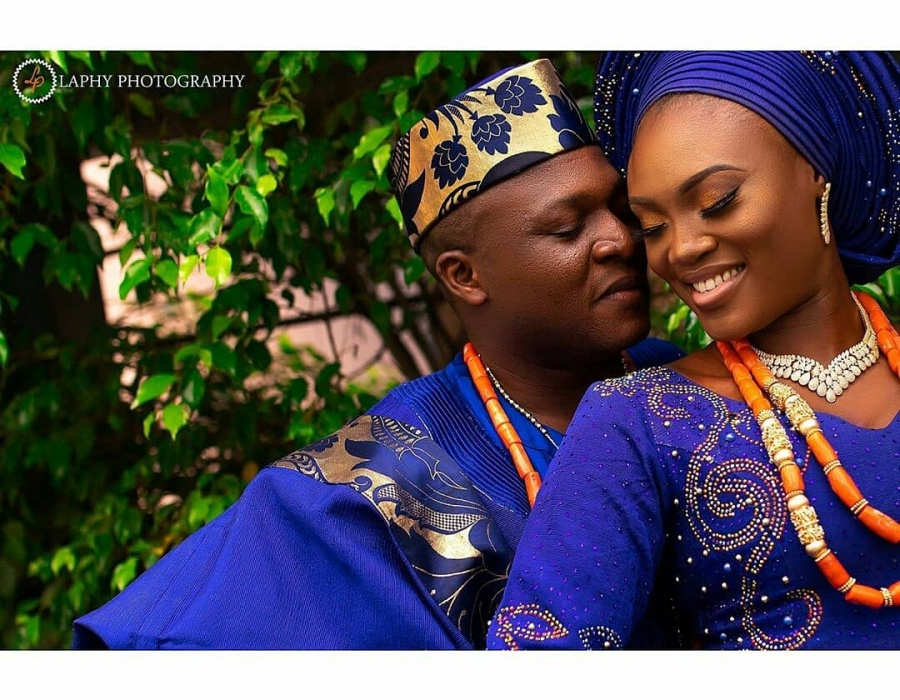 #BecomingTheAlakas19 - Yetunde And Tosin Beautiful Love Story