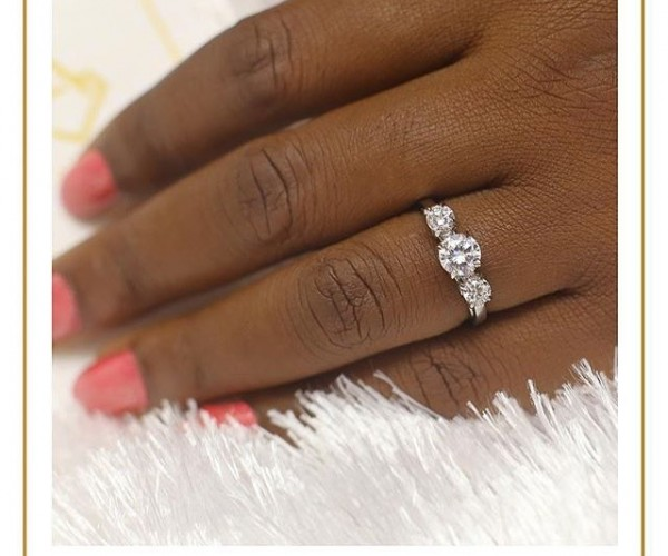 Here's A List Of Engagement And Bridal Rings Vendor In Nigeria