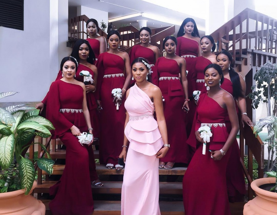 Bridesmaids Dress Styles You Can Wear After The Wedding