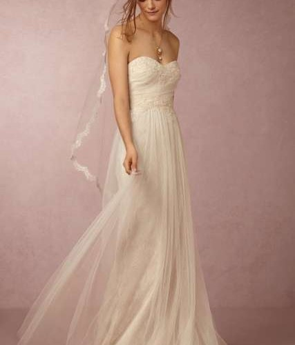 5 wedding gown trends every bride should be aware of