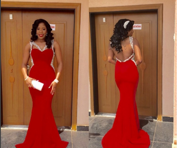 Wedding Guest Styles You Can Copy From Chioma Chukwuka-Akpotha