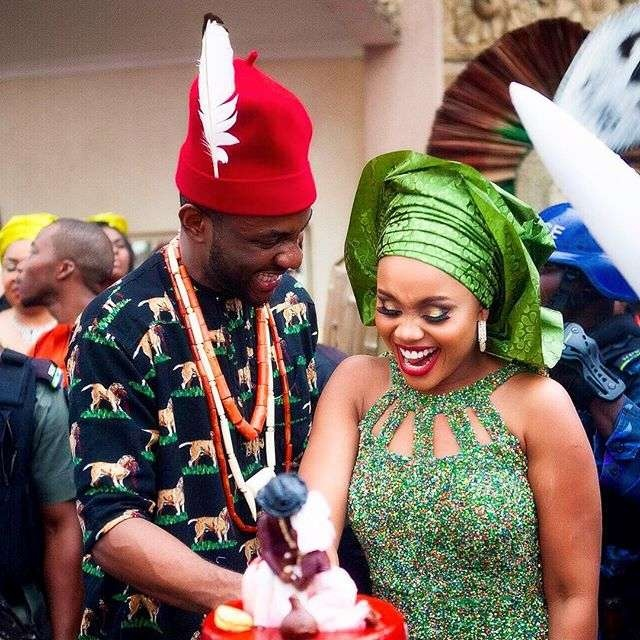 Traditional Nigerian Wedding Gifts: The Igbo Traditional Marriage